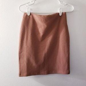 NWOT F21 Mini Skirt